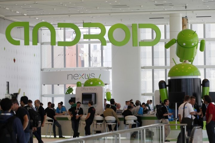 Android Open Platform Controversy