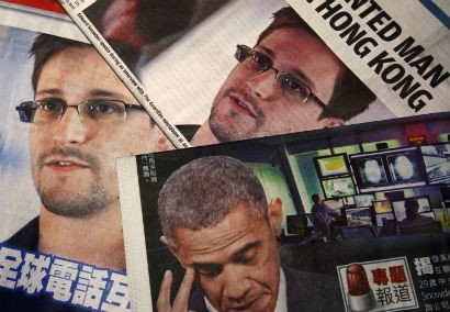 Edward Snowden Confirms US Involvement in Stuxnet