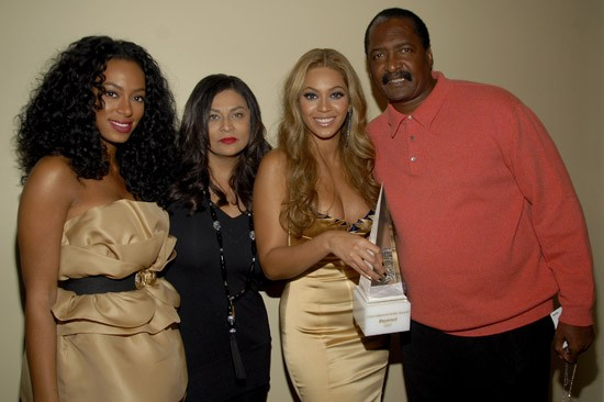 Knowles Family