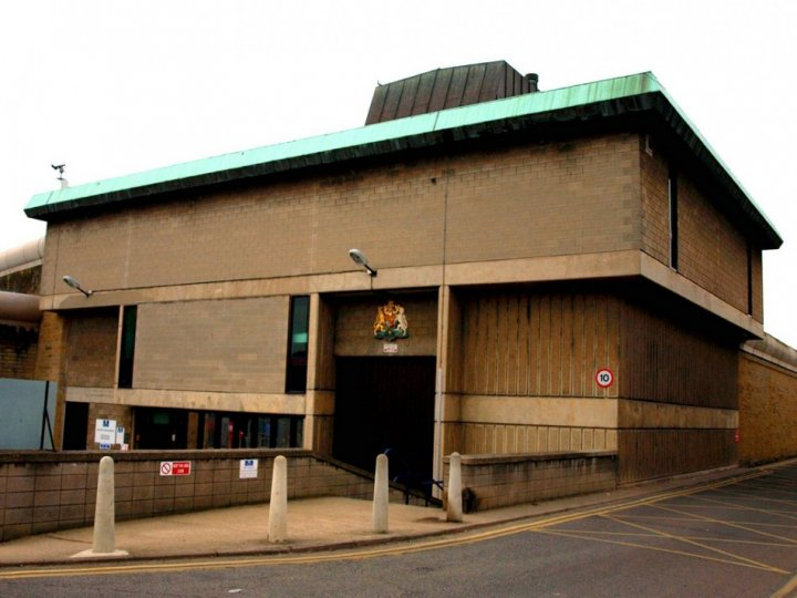 HMP Wakefield
