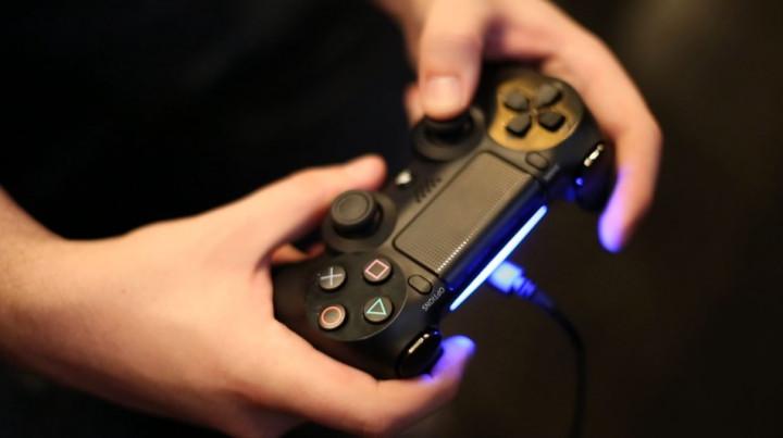 playstation 4 lightbar