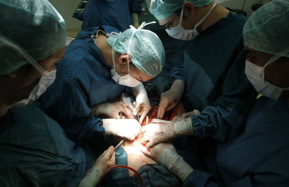 Dead New York Woman Wakes Up During Organ Harvesting Surgery