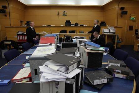 Nat Fraser murder trial