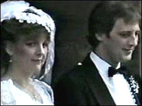 Arlene and Nat Fraser