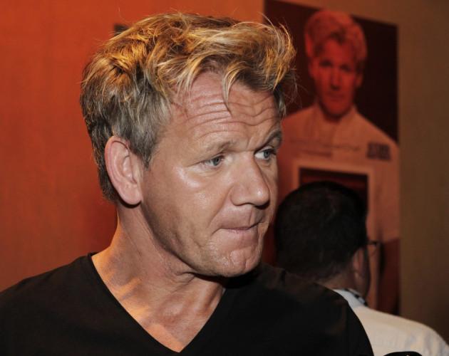 Gordon Ramsay's restaurant uses cruelly produced foie gras, allege PETA