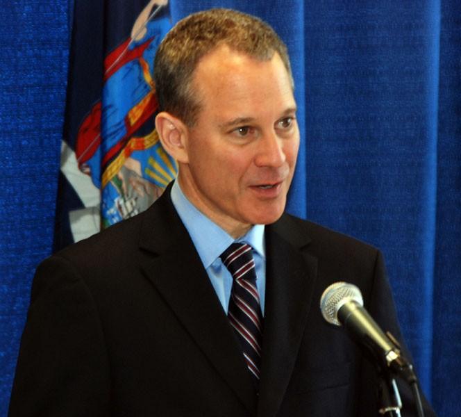 (Photo: http://www.ag.ny.gov/)