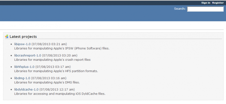 iOS 6.1.3 Untethered Jailbreak: P0sixninja's OpenJailbreak Website Promotes Open Source for Future Releases