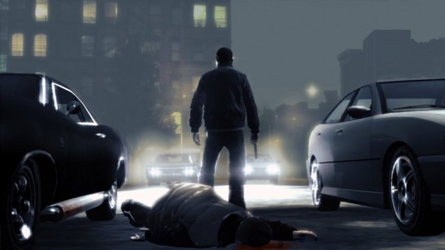 Why Games Matter Blog - GTA Continues Videogames' Over