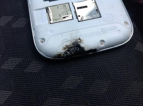 Samsung Galxay S3
