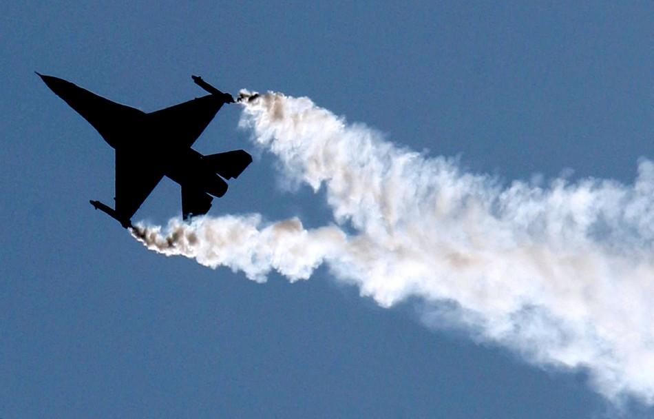 F-16 US Egypt