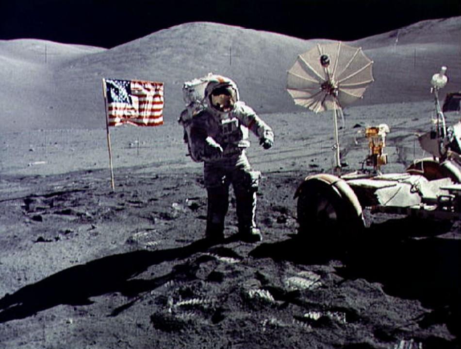 apollo 11 space debris - photo #16