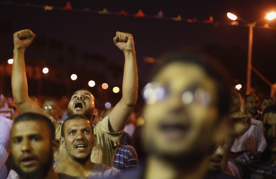 Egypt set for more protests
