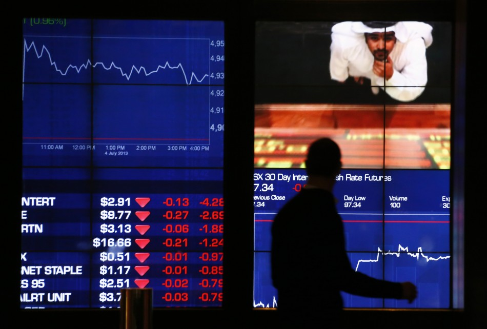 Asian markets were mixed on 12 July