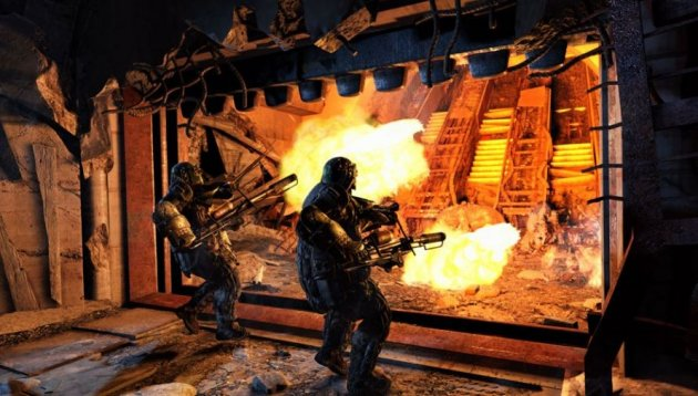 Metro: Last Light (Courtesy: enterthemetro.com)