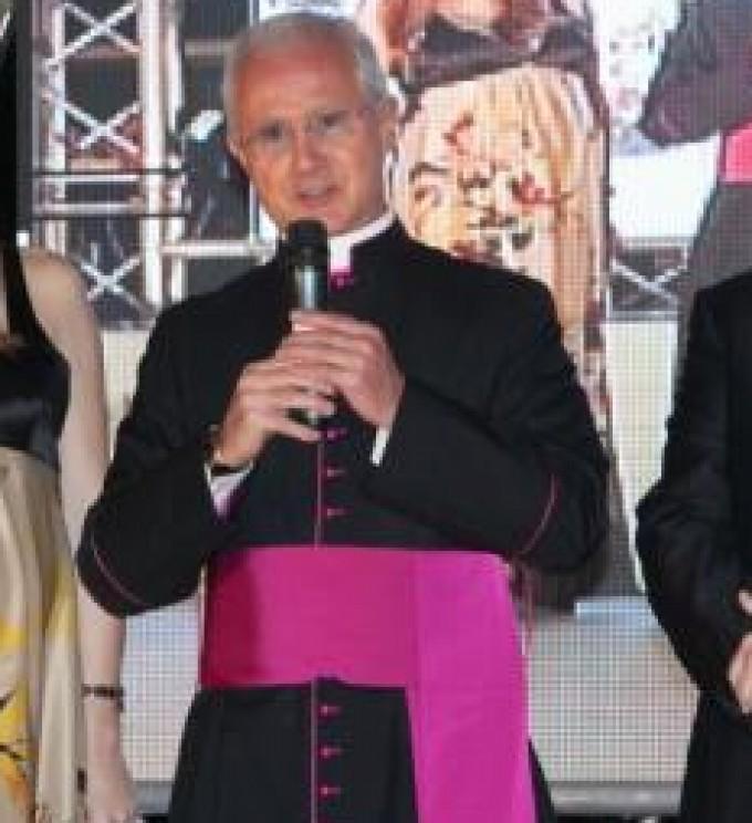 Monsignor Nunzio Scarano (Repubblica.it)