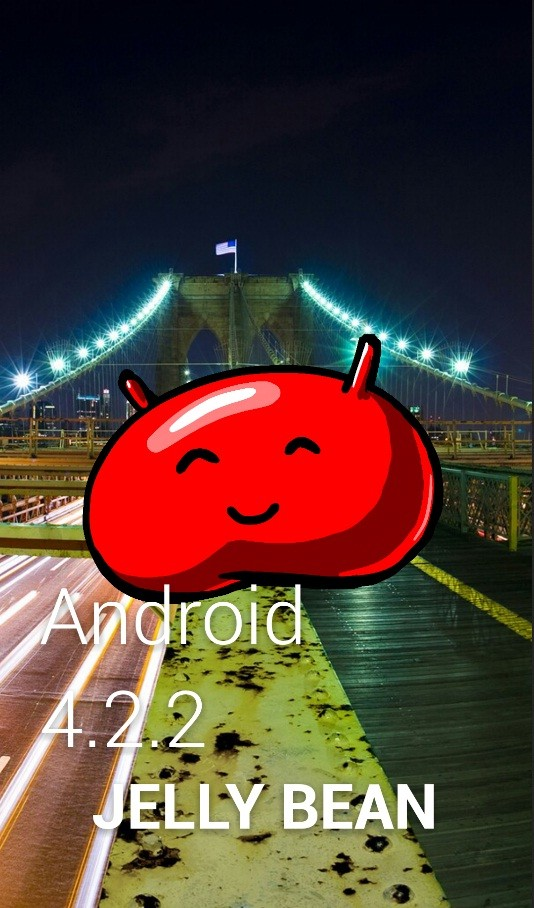 Android 4.2.2