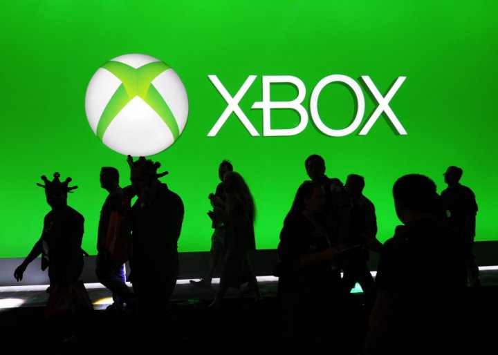 Xbox One DRM policies