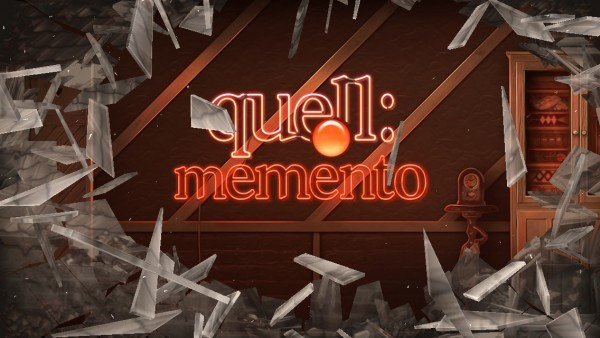 mobile game of the week quell memento