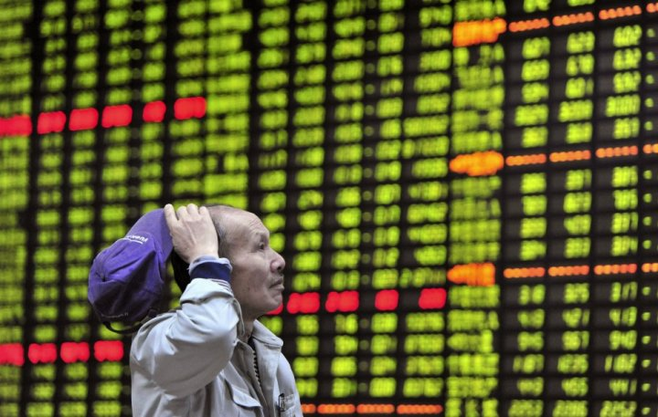 Asian markets gain in the week ended 13 July