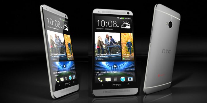 HTC One Upgrade: HTC M8 Flagship Phone Expected in 2014