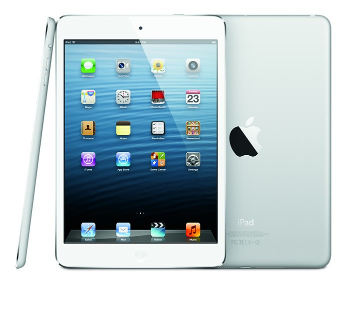 Apple Retina iPad Mini Launch Delayed Until Early 2014