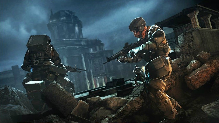 KillZone: Mercenary (Courtesy: www.killzone.com)