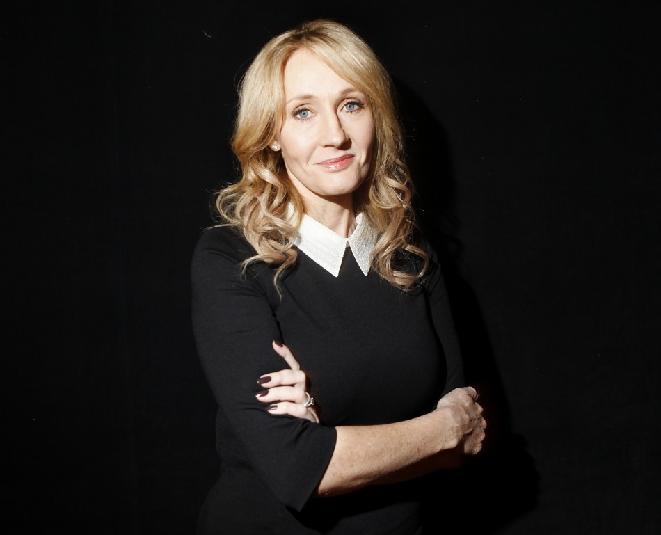 JK Rowling's is revealed as the writer of The Cuckoo's Calling, penned under the pseudonym of Robert Galbraith