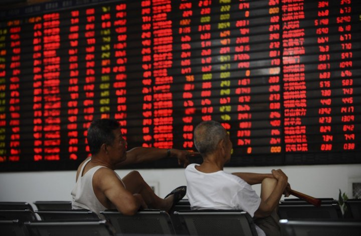Chinese data lifts Asian markets on 15 June