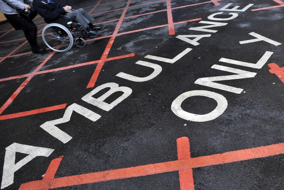 """A report is due to be published investigating 14 NHS trusts where it is alleged that management and medical errors led to """"needless"""" patient deaths."""