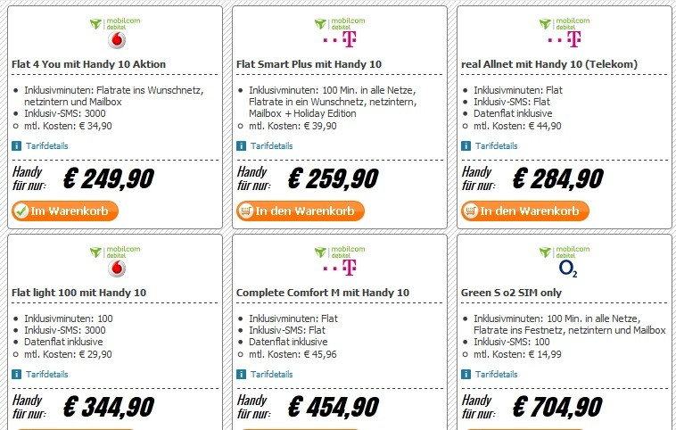 Nokia Lumia 1020 on Pre-Orders at Notebooksbilliger Online store (www.nokiapoweruser.com)