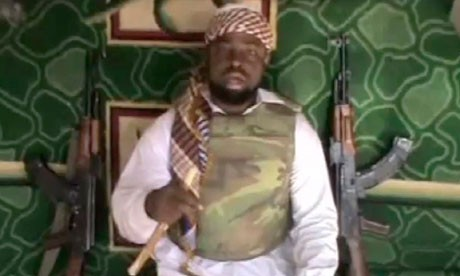 Abubakar Shekau urges Boko Haram to step up school attacks