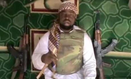 Abubakar Shekau urges Boko Haram to step up school attacks