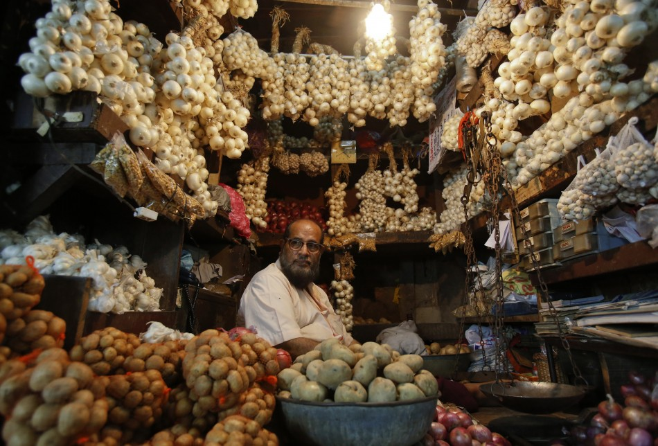 India's headline inflation accelerates in June