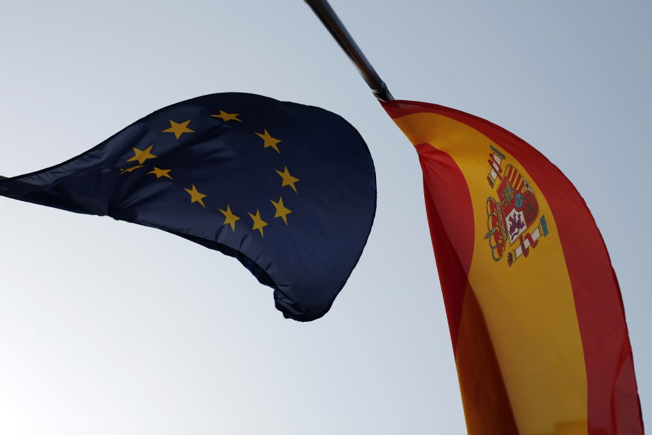 Spain had the highest average banker's salary in 2011 (Photo: Reuters)