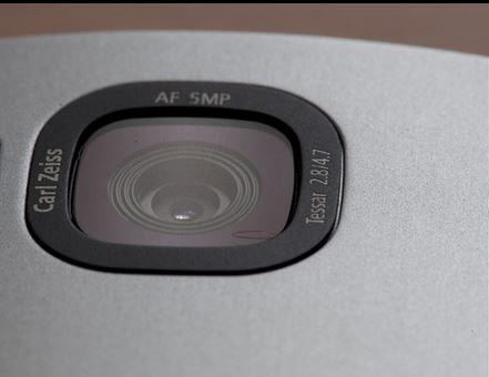 Mobile Camera lens