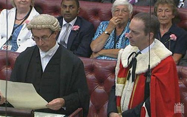 Marriage (Same Sex) Couples Bill passed in Lords