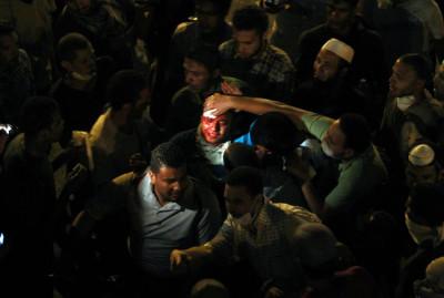 Cairo 7 killed