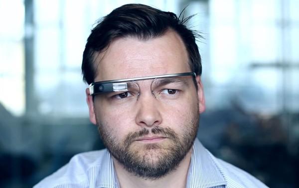 Google Glass Hands On