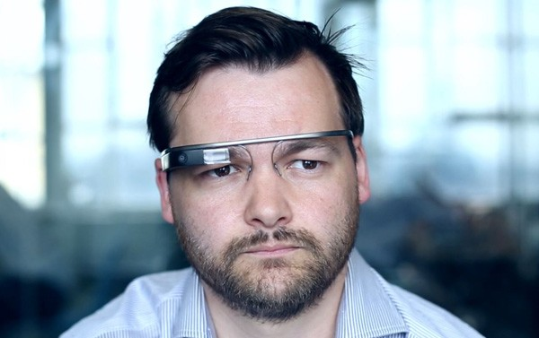 Google Glass Hands On