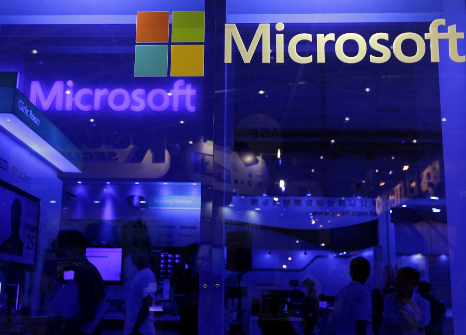 Microsoft Seeks Permission to Publish Details of NSA Collaboration