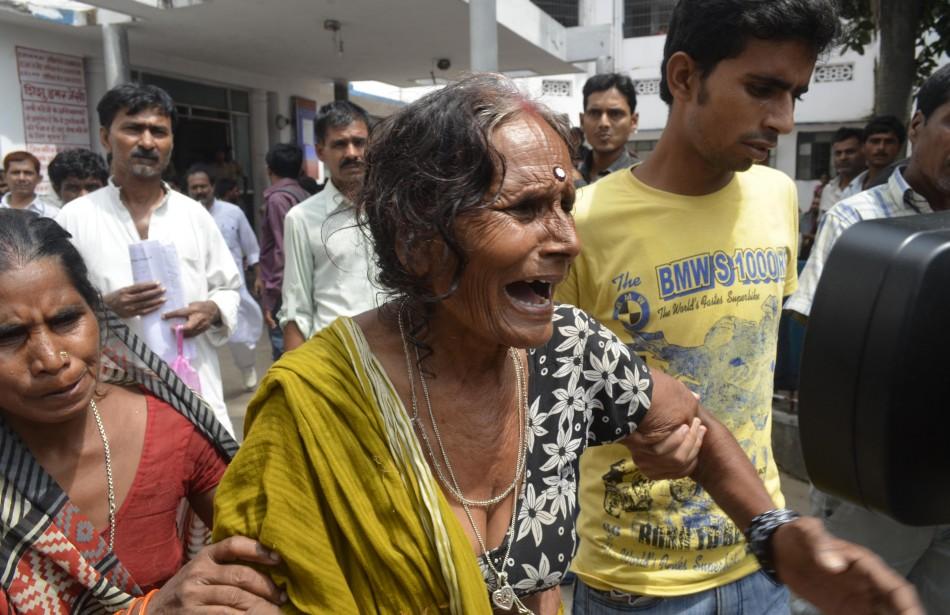 Bihar mid-day meals tragedy
