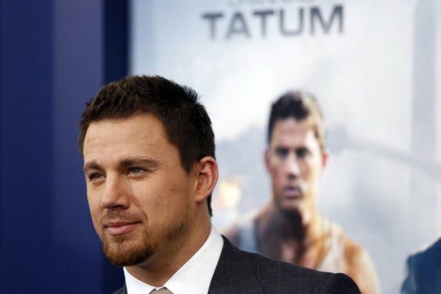 Tatum's earnings amounted to about $60m between June 2012 and June 2013/Reuters