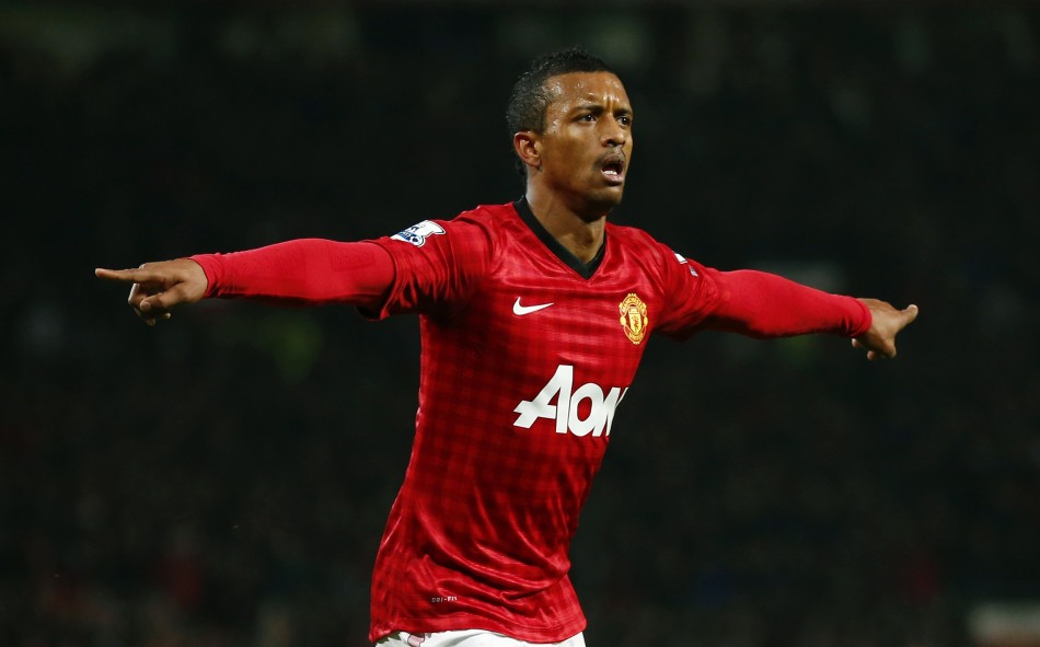 Moyes Reconsidering Nani's Future As Mass Exodus is ...