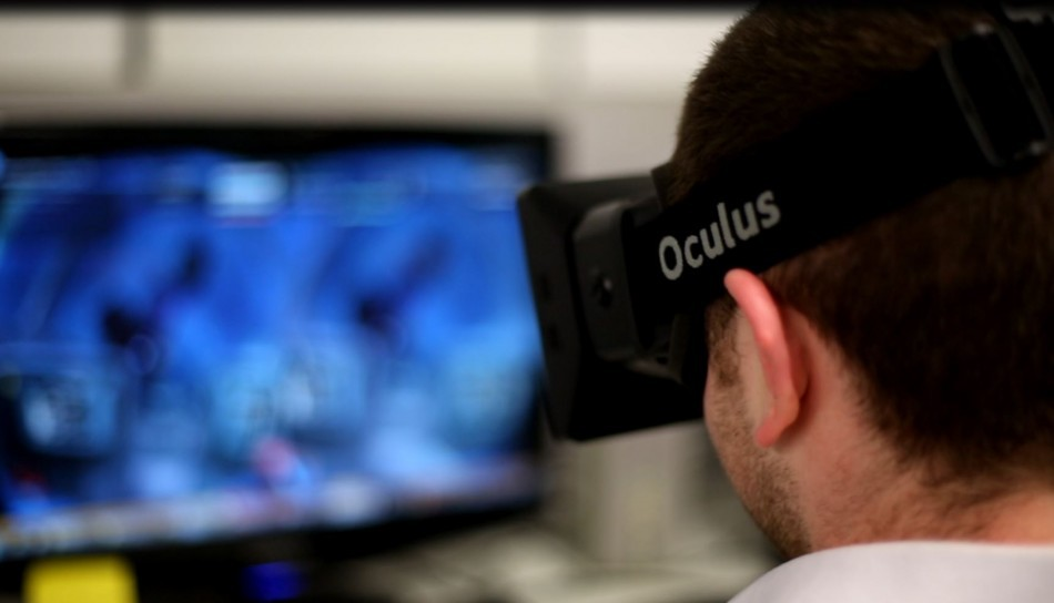 oculus rift launch consoles smartphones