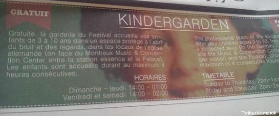 Montreux Jazz Gregory Villemin