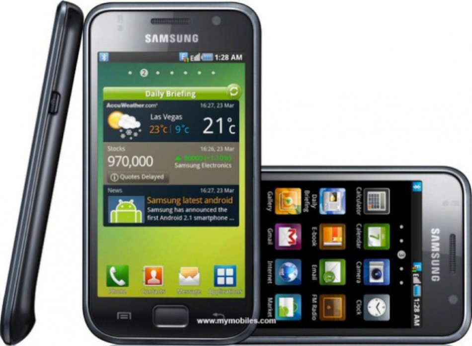 Galaxy S I9000 Receives Final CyanogenMod 10.1 Android 4.2.2 Jelly Bean Firmware [How to Install]