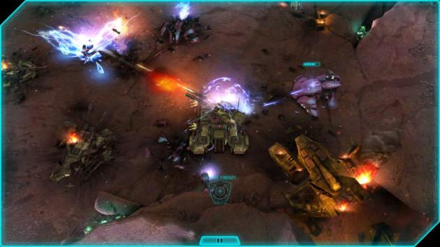Halo Spartan Assault (Courtesy: Xbox Wire)