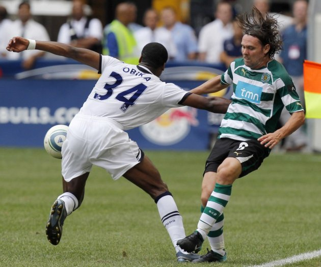 Jonathan Obika