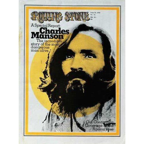 Charles Manson #1