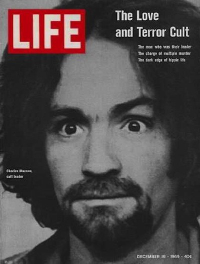 Charles Manson #2